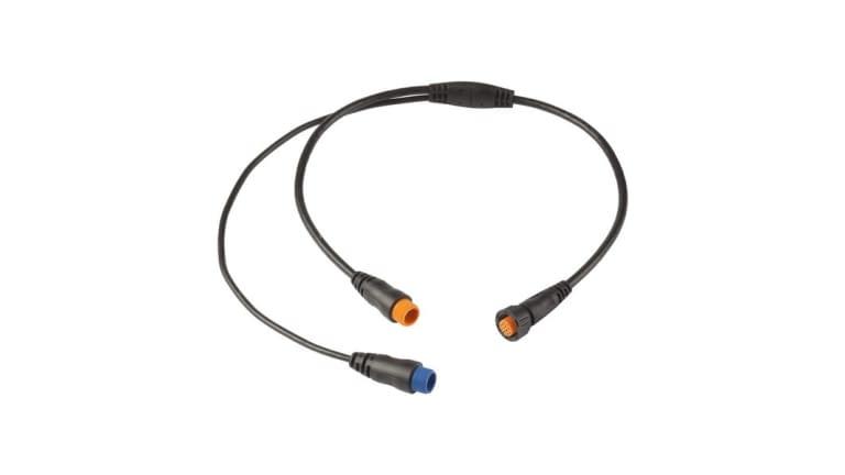 Garmin Transducer Y-Cable