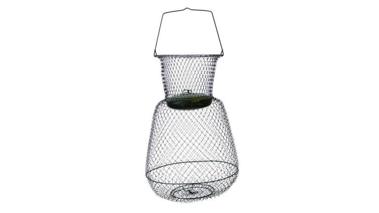 Eagle Claw Wire Basket Floating - 11050-002