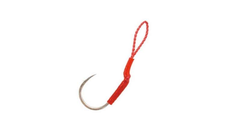 Gamakatsu Assist 510 Hook w/ Spectra Loop