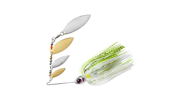 Booyah Super Shad Spinnerbait - BYSS38613