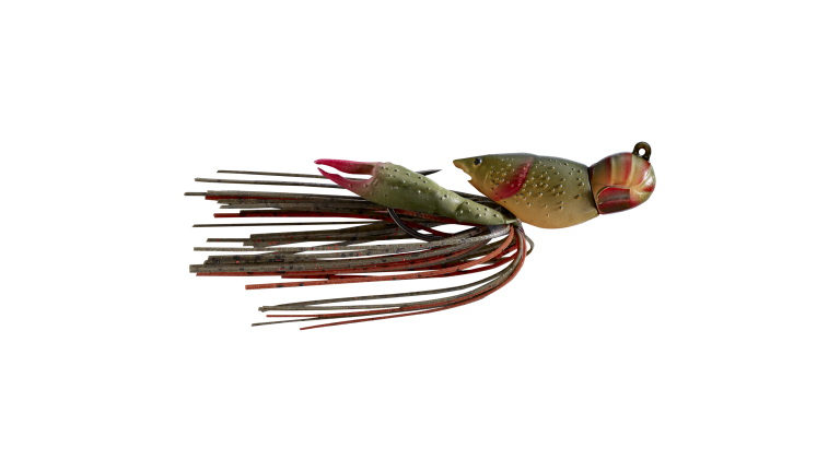 LiveTarget Hollow Body Crawfish - CHB45S144
