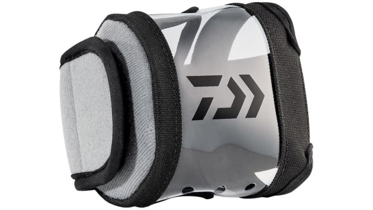 Daiwa Tactical Clear View Reel Covers - L