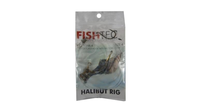 Fish-Tec Halibut Rig