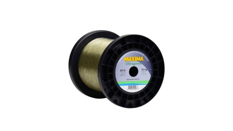 Maxima Ultragreen Bulk Spool