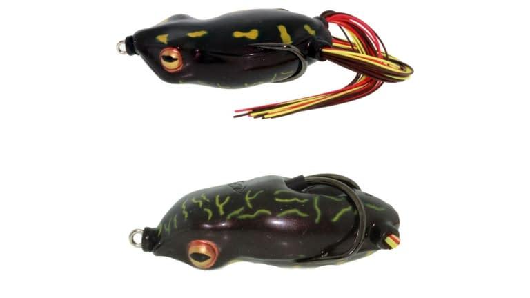 River2Sea Ish Monroe Phat Mat Daddy Frog - IM-PMD70/03