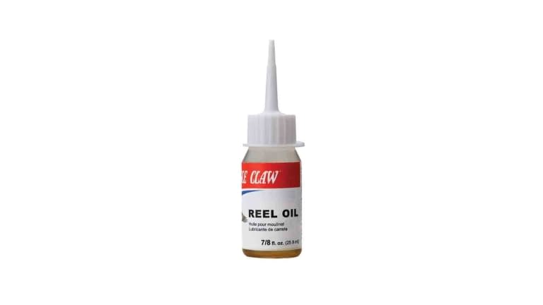 Eagle Claw Reel Oil