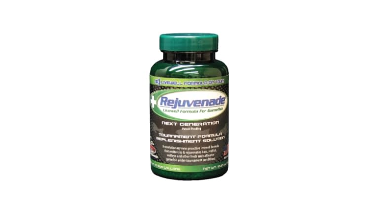 Rejuvenade Livewell Formula