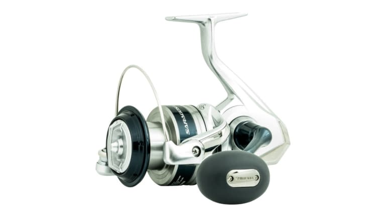 Shimano Saragosa SW A Spinning Reels