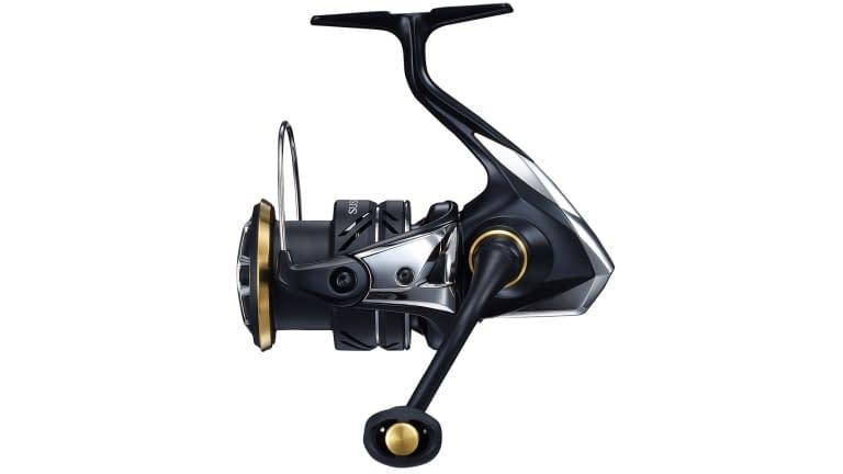 Shimano Sustain FJ Spinning Reels