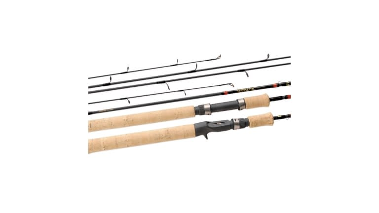 Daiwa Spinmatic D Ultralight Spinning Rods
