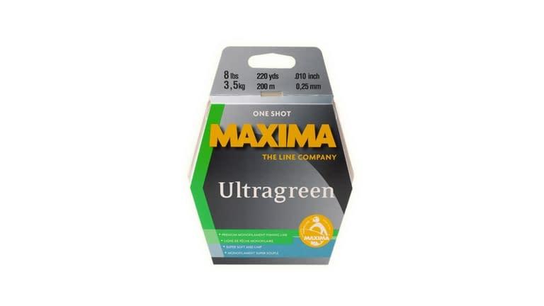 Maxima Ultragreen